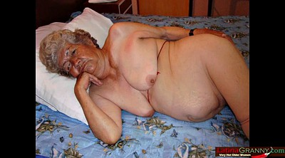 Compilation, Mature amateur, Hot granny