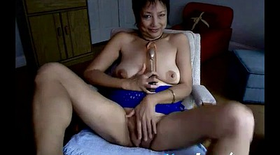 Mature asian, Mature webcam