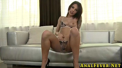 Heels, Big ass anal, Anal pounded, Anal heels