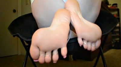Wow, Toes, Sole, Rings, Ring
