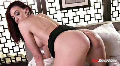 Chanel preston, Punishment