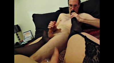 Whipping, Stockings foot