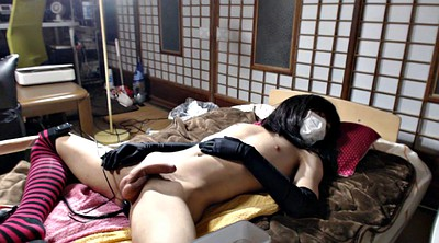 Cosplay, Japanese milf, Japanese cosplay, Asian crossdresser, Japanese crossdresser, Cosplay masturbation
