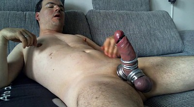 Handjob cum, German gay