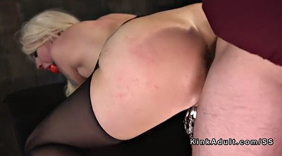 Bdsm fist, Tied and fucked, Tied anal, Bondage fist