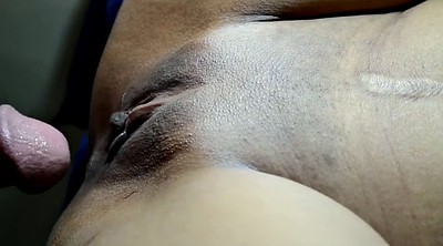 Blacked creampie, Tunnel