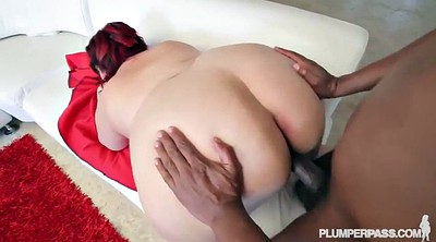 Changing, Butts, Change, Redhead ass, Bbw creampie