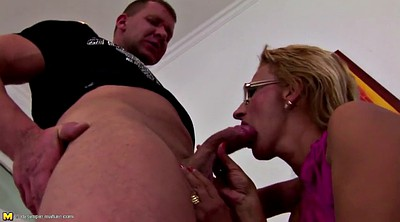 Mom creampie, Young creampie, Creampie surprise, Boy mom