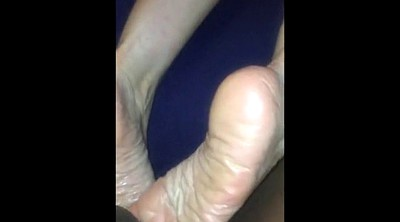 Mature, Mature feet, Mature foot, Mature footjob, Lady d, Milf footjob
