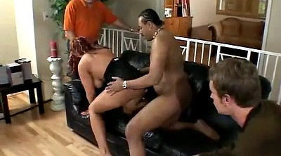Swingers, Interracial