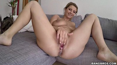 Giant, Creampie missionary