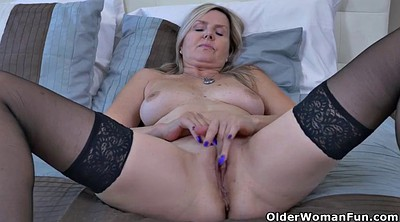 Gym, Sexy mother, Matured mother, Black mature