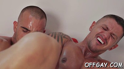 Office gay, Office anal
