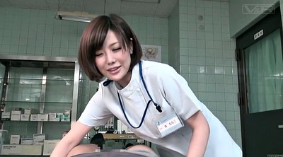 Japanese doctor, Japanese handjob, Asian gay