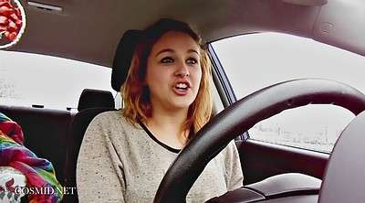 Solo teen, Driving