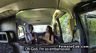 Car, Fake taxi, Cab driver, Outdoor fist