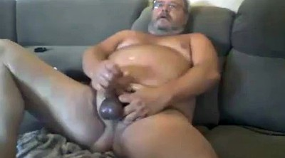 Dad, Cam, Gay cum