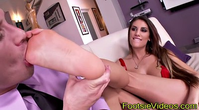 Hardcore, Feet hd