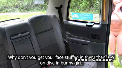 Fake taxi, Taxi, Huge pussy