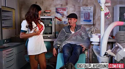 Doctor, Danny d, Exam, Danny, Digitalplayground
