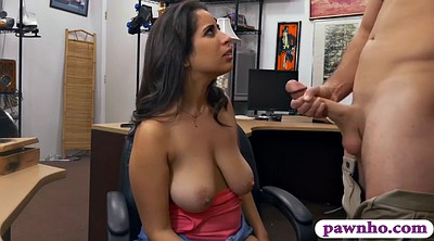 Big woman, Big natural boobs