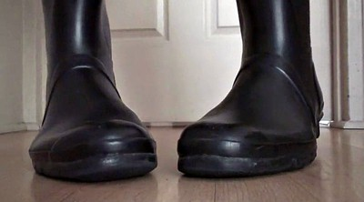 Boot, Footing
