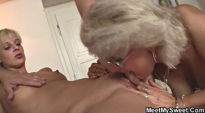 Father, Young mom, Old mom, Mom teach, Daddies, Mom and
