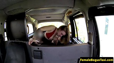 Reverse cowgirl, Reverse, Car blowjob