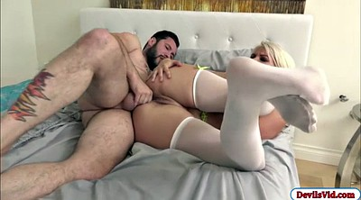 Married, Big cock anal