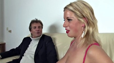 German, Anal dildo, Laura