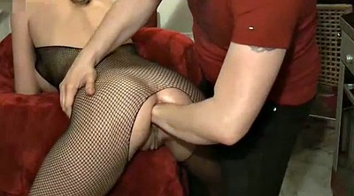 Fisting anal, Hole, Gaping hole