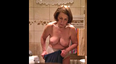 Dressed, Amateur mature
