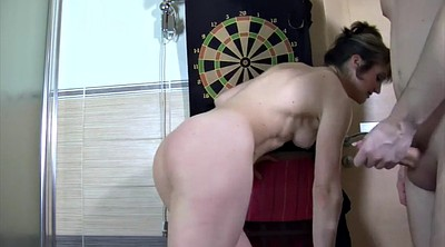 Stepson, Sexy moms, Very young, Russian mom, Mom fuck, Horny mom