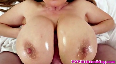 Asian milf, Asian blowjob, Asian huge