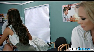 Doctor, Hospital, Horny doctor, Cheating milf, At the doctors, The doctor