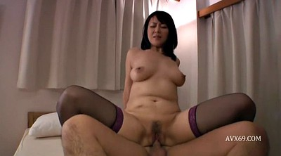 Japanese wife, Asian mature