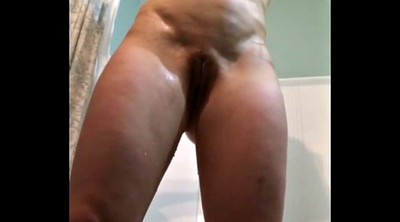 Wife, Hidden shower