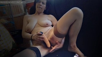 Saggy, Saggy tits, Flash, Hairy mature, Mature hairy, Exhibitionist