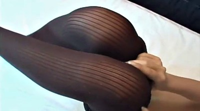 Japan, Nylon, Japanese mature, Japan nylon, Japan mature, Nylon japanese