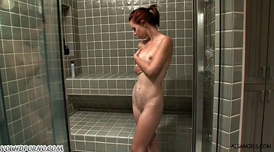 Spy, Father, Spy masturbation, Shower voyeur, Father daughter