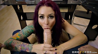 Brazzers, Monique alexander, At work, Alexander, Brazzers big tits, Big tits at work