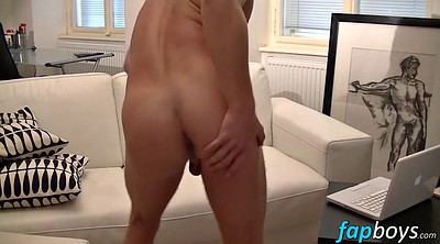 Lovely, Blonde gay
