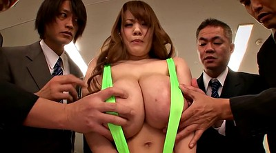 Japanese office, Japanese big boobs