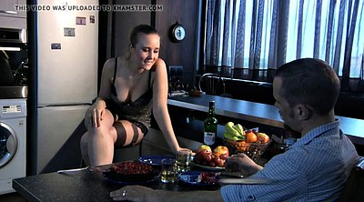Romantic, Master, Spanks, Dinner, Romantic couples, Romantic couple