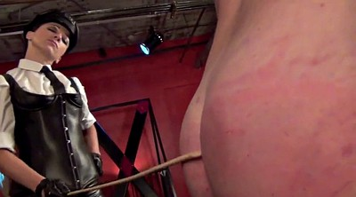 Spanks, Caning