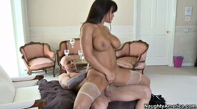 Lisa ann, Lisa ann mom, Mom riding