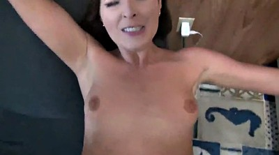 Mommy, Hairy creampie