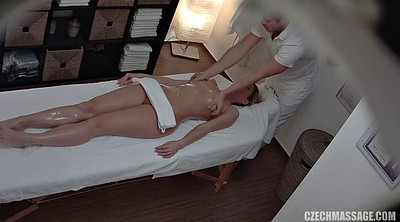 Blonde, Hidden massage