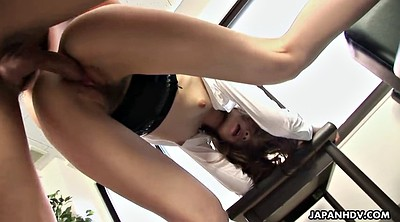 Japanese office, Japanese hairy, Asian sex