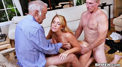 Ann, Old men sex, Old gangbang, Gay old young